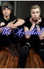 The Accident [Lashton] AU by _1D5SOSTHEVAMPS_