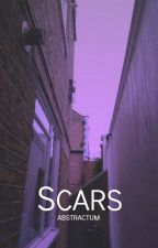 Scars by ouhmycats