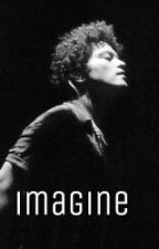 Bruno Mars Imagines by the_brunz