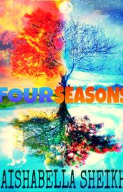 Four Seasons by Aishabella13