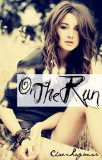 On The Run by Chaos_Legioner