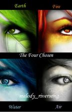 The Four Chosen by melody_riversong
