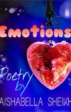 Emotions by Aishabella13