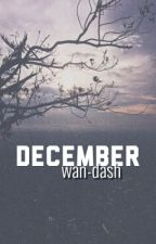 December by poccahontaz