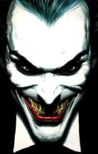 The Joker's Jealousy (One Shot) by PixieSix