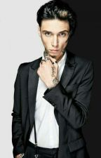 Fanfic Andy Biersack by LauriSantos4