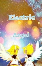 Electric Angel by Crimson_Galaxy