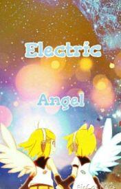 Electric Angel by Crimson_Galaxy