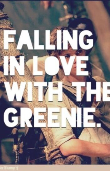 Falling In Love With The Greenie