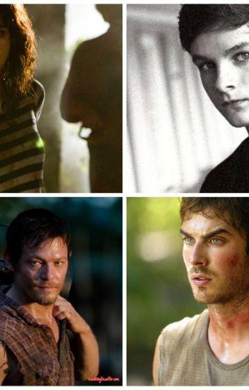 Matar o Morir (Daryl y TÚ)
