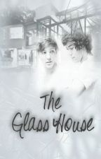 The Glass House - (A Larry Stylinson Fanfic)   Portuguese Version by larryfools