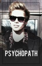 Psychopath || Luke Hemmings by s0ftnightmare
