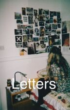 Letters L.h. by phanxtastic