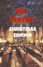 Mr. Player Christmas Edition by Obey_Janoskian