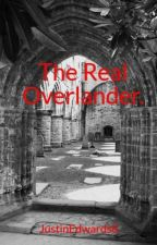 The Real Overlander by JustinEdwards8