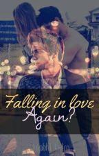 Falling in love... by surabhikal