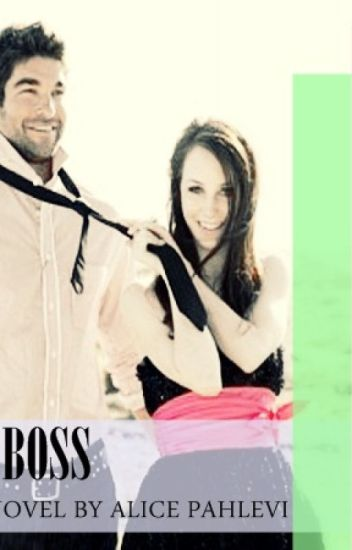 I LOVE MY BOSS