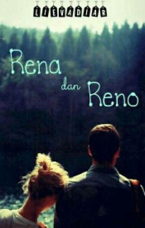 Rena dan Reno [ ON HOLD ] by lievadiar