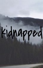 kidnapped✡l.h. by fallovtboy-