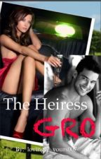 The Heiress GRO (SPG) by lovingly_yours007
