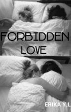 Forbidden Love (Lesbian) by erichacclalue