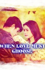 When Love Must Choose (Aliando - Prilly ) by marstories