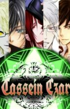 Tassein Czar by AntoKenn