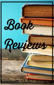Book Reviews by Summerlove39