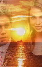 Dark in love Niall. by directionerver