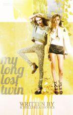 My Long Lost Twin by ichellereadbooks