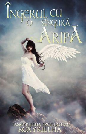 Îngerul cu o singură aripă ON HOLD by RoxyKillha