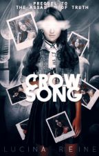 Crow Song by chatoyants-