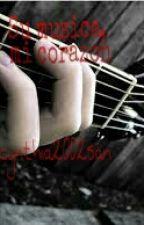 Su música, mi corazón by cynthia2002san