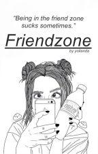Friendzone [c.d] by mar-ijuana