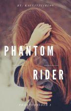 PhantomRider by kaulitzgirl99