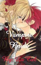 Vampire Bride ~ Diabolik Lovers by Elu_Ciel