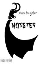 Loki's daughter (Loki fanfic) by DoNotTrustMe