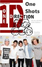 One Direction One Shots (1D OS) by Hateraspberrys