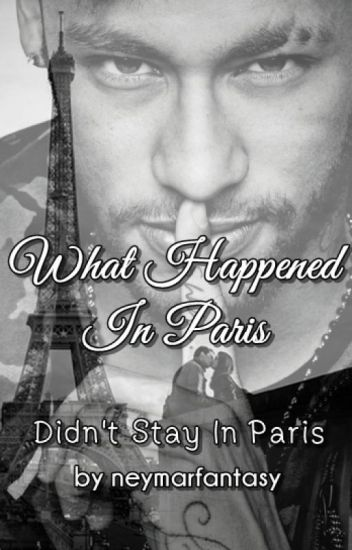 What Happened In Paris ✔ COMPLETED