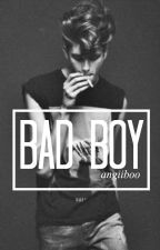 Bad Boy by xAngii