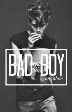 Bad Boy by xAngii