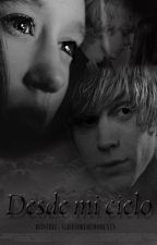 Desde mi cielo  (Tate & Violet Fanfic) by xLifeForTheMomentx