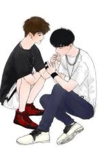 [Trans-Fic][JinMark] Just Because by linhieuhy