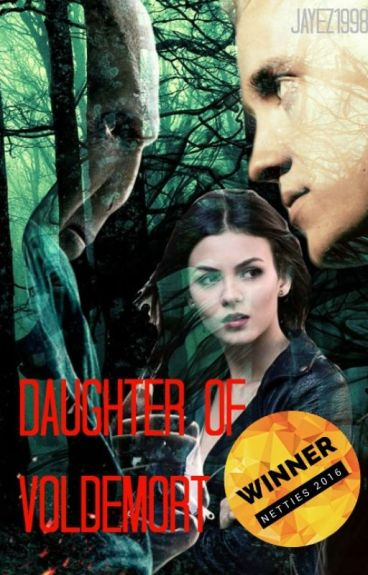 Daughter of Voldemort. (fanfic harry potter)