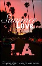 Summer Love》L.A by travelersdreams