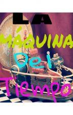 La maquina del tiempo (Las gemelas) by hearts_ainoa_