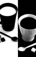 Cà phê, tình ca và em (ss) by LUCIFER111