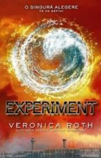 Experiment (Allegiant), de Veronica Roth by anana1995a