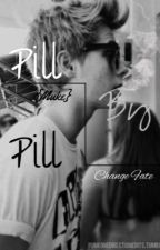 Pill By Pill {Muke} by ChangeFate
