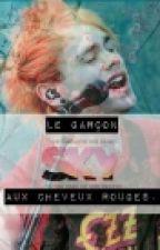 Le Garçon Aux Cheveux Rouges by RoxanneRossignol